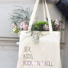 Sex, kids Rock and Roll
