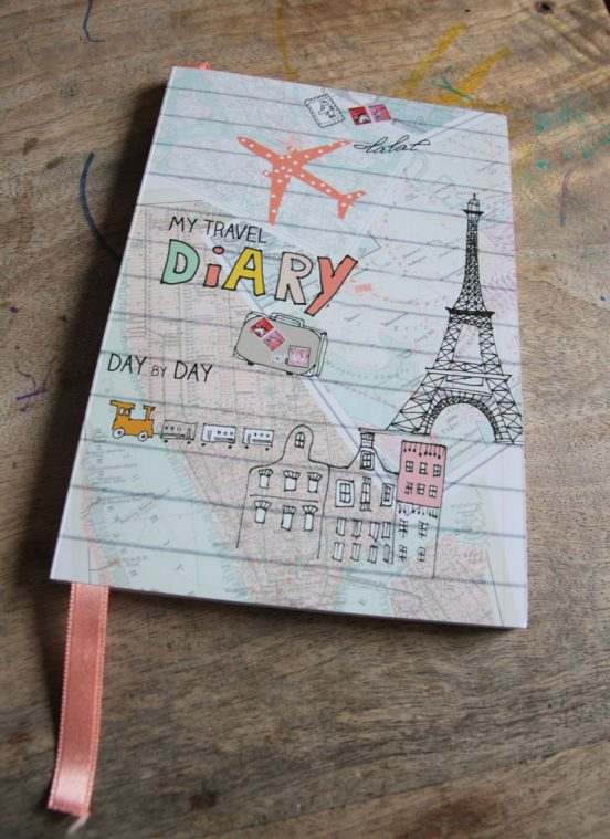 travel-diary