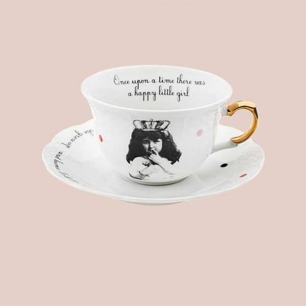 Once Upon A Time Teacup