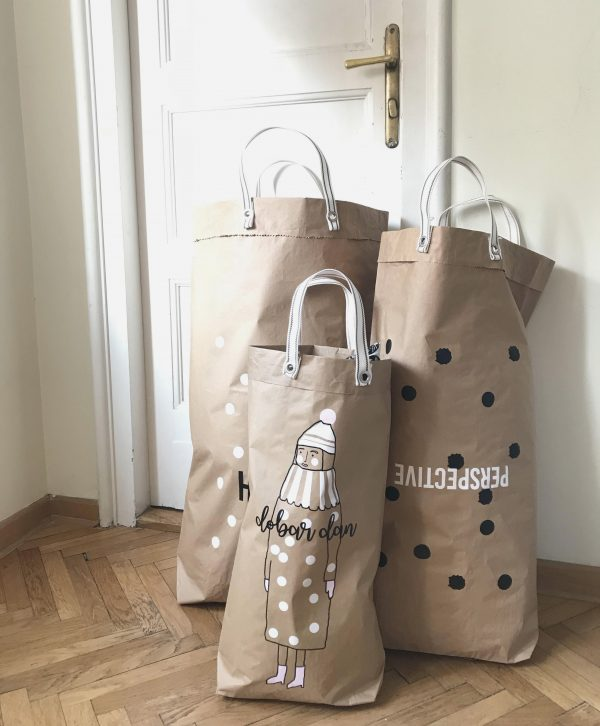 storage bags L,M,S
