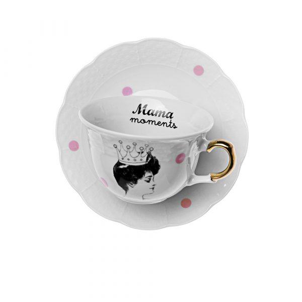 Mama moments teacup